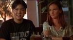 Scott og Kate Fuller (Ernest Liu og Juliette Lewis).