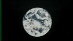 Den blå planet folk kalder 'Jorden'.