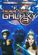 Giochi erotici nella 3a galassia