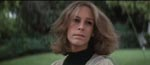 Laurie Strode (Jamie Lee Curtis).