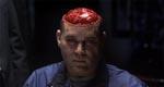 Hjerneløs underholdning? Lecter har åbnet skallen på Krendler.