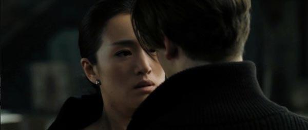 The gallery for --> Hannibal Rising Lady Murasaki