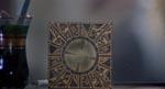 Den legendariske boks, også kaldet Lemarchand's boks eller The Lament Configuration Box.