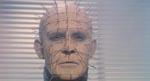 Den vidunderlige Pinhead (Doug Bradley).