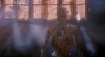 Franks genopstandelse, en af filmens filmisk flotteste sekvenser.