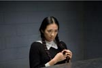Den sindssyge Kristin (Ziyi Zhang)