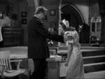 Dr. Edelman (Onslow Stevens) og Miliza Morrelle (Martha O'Driscoll).