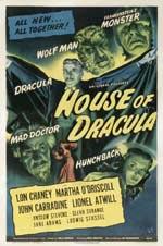 Den oprindelige filmplakat fra 1945.