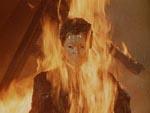Flammerne sluger Jarrods værksted