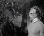 Teen-varulven møder Teen-Frankenstein