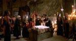 Satanisk ceremoni i Stirbas slot