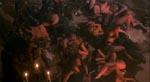 Lak og læder-fest på Stirbas slot