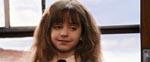 Emma Watson som Hermione.