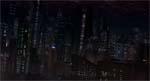 En smag af filmens futuristiske setting.