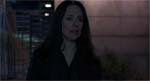 Spencers kæreste Maya (Madeleine Stowe).