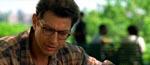 Jeff Goldblum som David Levinson
