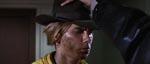Den unge Indiana Jones får hatten på...
