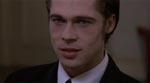 Vampyren Louis (Brad Pitt) i filmens rammehistorie.