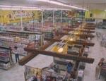 Supermarkedet