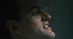 Jack Frost (Scott MacDonald) før han bliver til en snemand