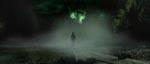 Overnaturlige fænomener i nattemørket.