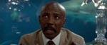 Hvorfor kunne hajen ikke have spist denne herre inden filmproduktionen gik i gang?