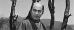 Tôshiro Mifune som Isaburo Sasahara