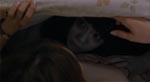Hitomi finder Kayako under sin dyne!