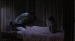 Rika vågner pludselig op, og opdager at hun har besøg!