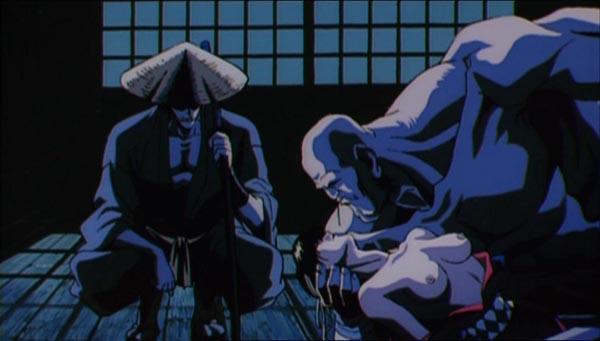 Jûbei ninpûchô (Ninja Scroll) (Yoshiaki - 49.0KB