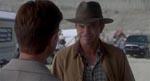 Sam Neill er tilbage med hatten på som Alan Grant