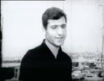 Den unge Orhan.