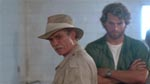 Jægeren Joe og miljøaktivisten Kevin
