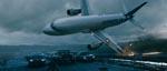 Helt ekstremt vellykket skildring af et flystyrt