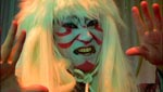 Keikos gale far, der nedstammer fra selveste Frankenstein