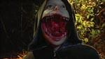 Vampyrpigen skal til at spise