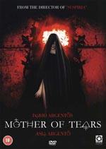La terza madre