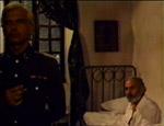 Dr. Steiner og Oberst von Kleiben