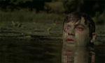 Filmens første zombie.