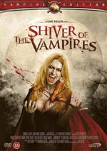 Les frisson des vampires