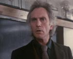 Dr. Steven Philip (Terence Stamp)