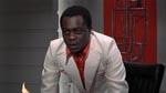 Yaphet Kotto er Dr. Kananga
