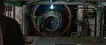 Sådan ser en tidsmaskine ud i 'Looper'.