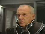 Dr. Kraspin (Arthur Kennedy)