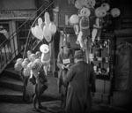 Et skæbnesvangert møde ved en ballonsælger.