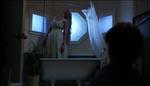 Zombie-Wendy i en scene, der er tyvstjålet fra 'The Evil Dead'