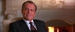 Jack Nicholson som Præsident Dale