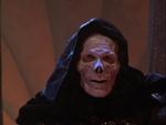 Skeletor (Frank Langella).