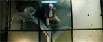 Et eksempel på fugleperspektivet i Spyder-scenen.