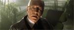 Max von Sydow som Burgess, én af folkene bag førdrabsteknologien.